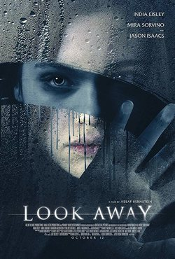 Cartel de Look Away