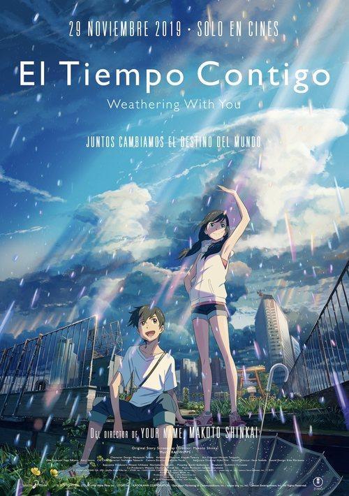 El Tiempo Contigo (2019)