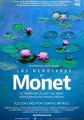 Los Nenúfares de Monet