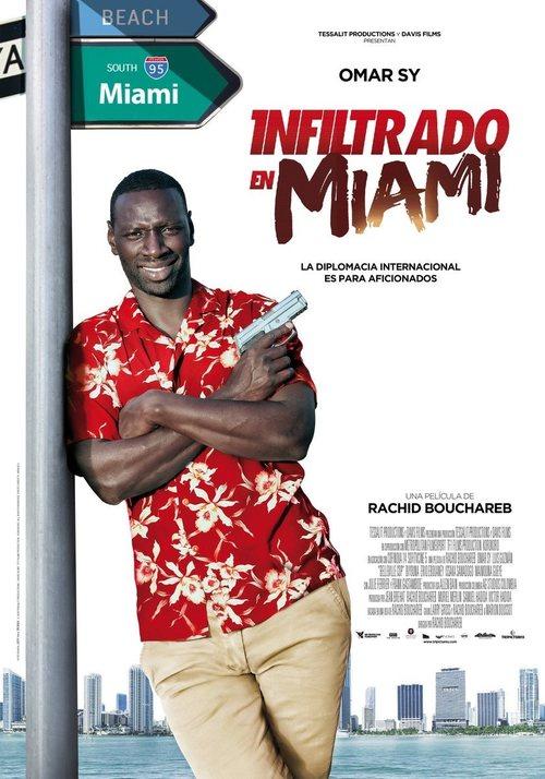 Infiltrado en Miami (2018)