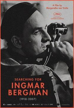 Entendiendo a Ingmar Bergman