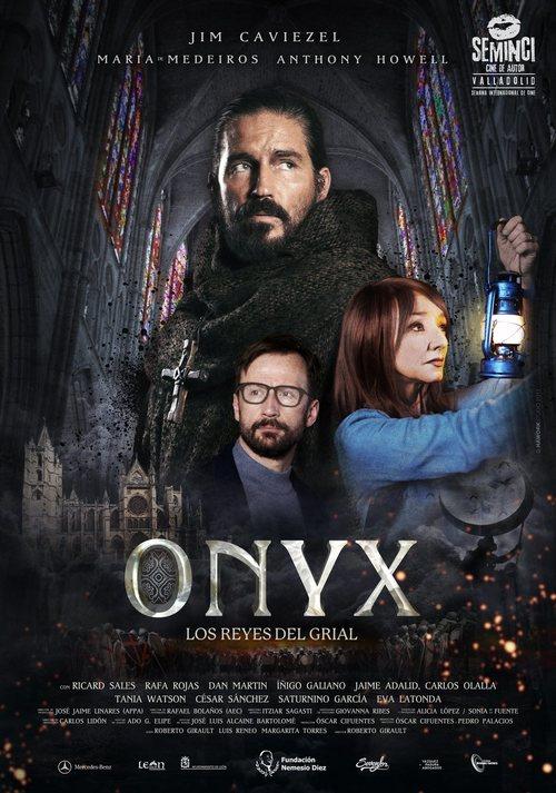 Onyx, los reyes del Grial (2018)