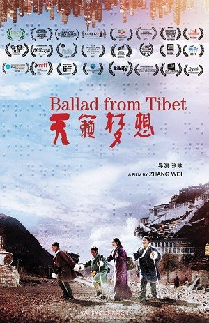 Ballad From Tibet (2018) streaming