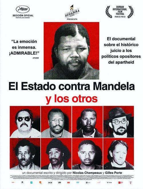 El Estado contra Mandela y los otros (2018)