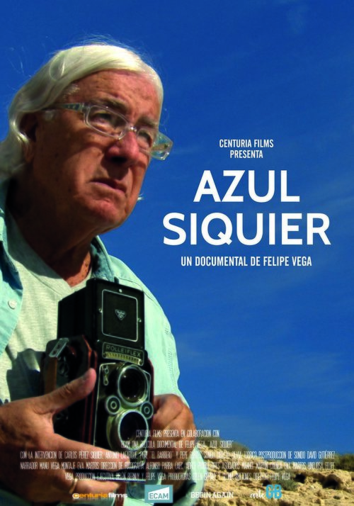 Azul Siquier (2018) streaming