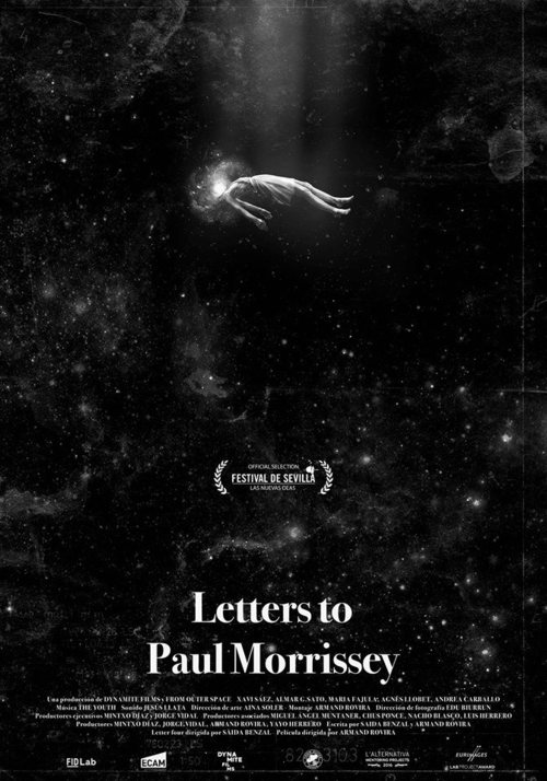Letters to Paul Morrissey (2018)