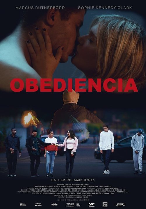 Obediencia (2018) streaming