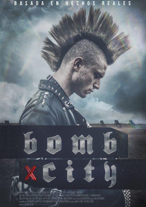 Bomb City (2017) streaming