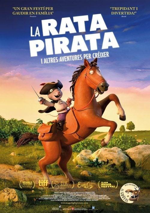 La rata pirata (2017)