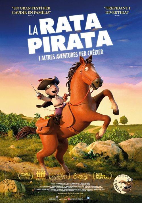 La rata pirata (2017) streaming