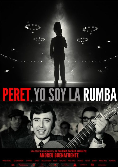 Peret, yo soy la rumba (2018) streaming