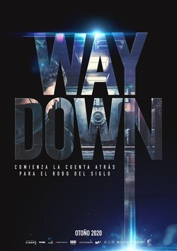 Cartel de Way Down