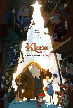 La leyenda de Klaus