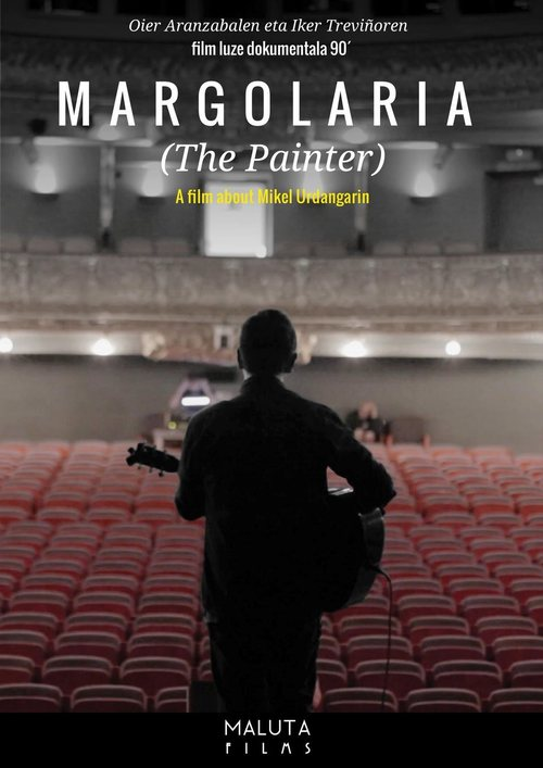 Margolaria (El pintor) (2018) streaming