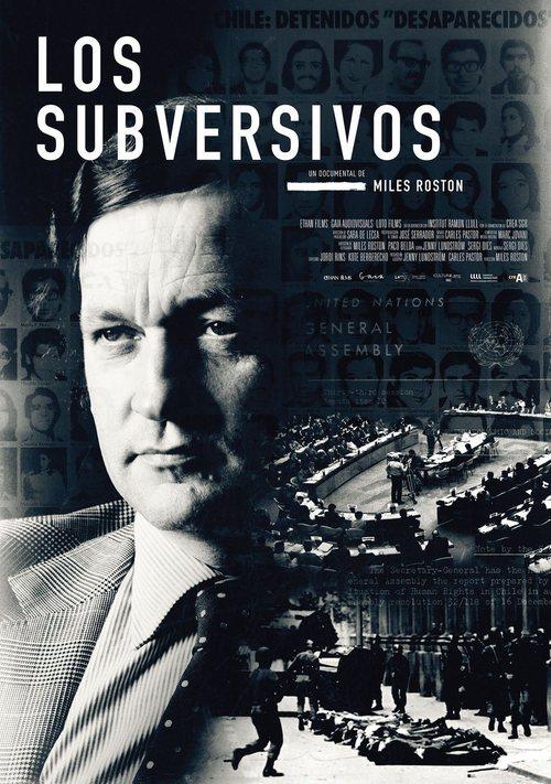 Los Subversivos (2016)