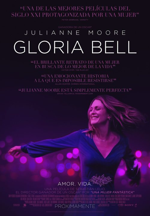 Gloria Bell (2018) streaming