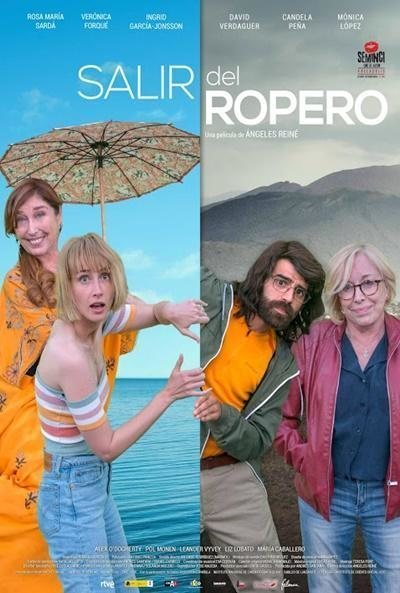 Salir del ropero (2019) streaming