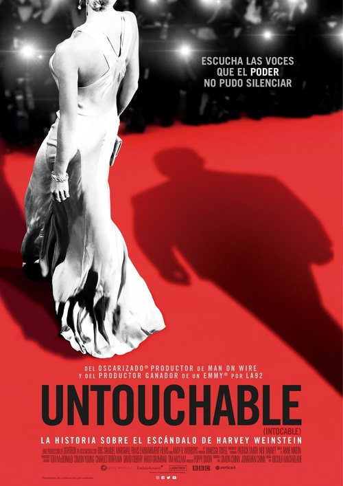 Untouchable (Intocable) (2019) streaming