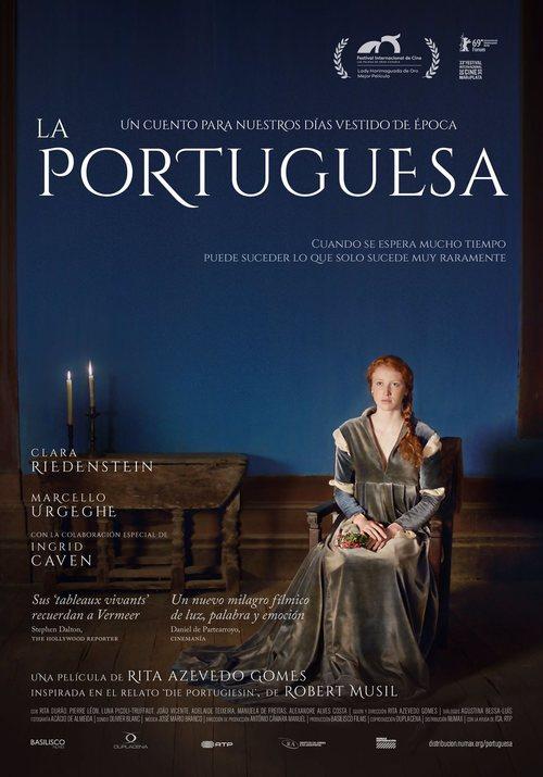 La portuguesa (2018)