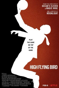 Cartel de High Flying Bird