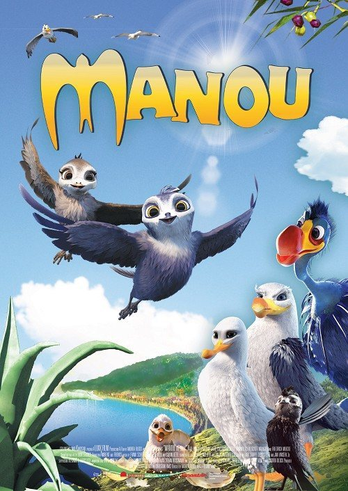Manou (2019) streaming