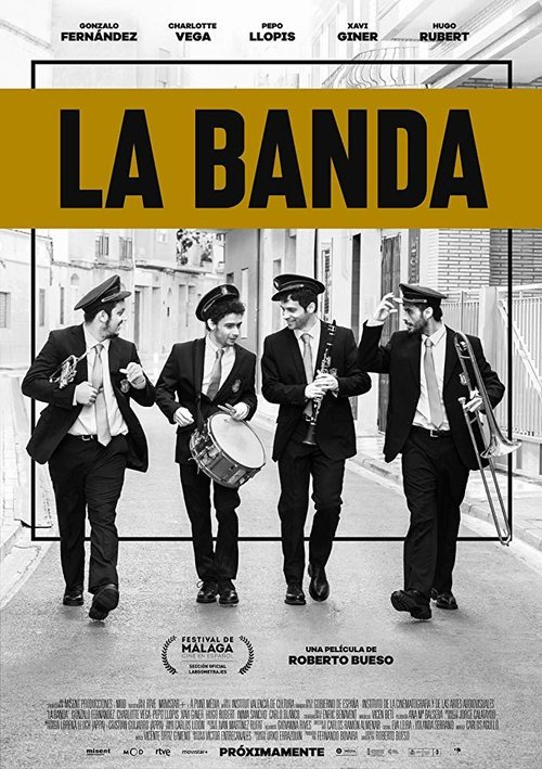 La banda (2019) streaming