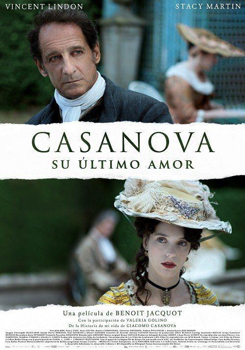 Casanova, su último amor (2019)