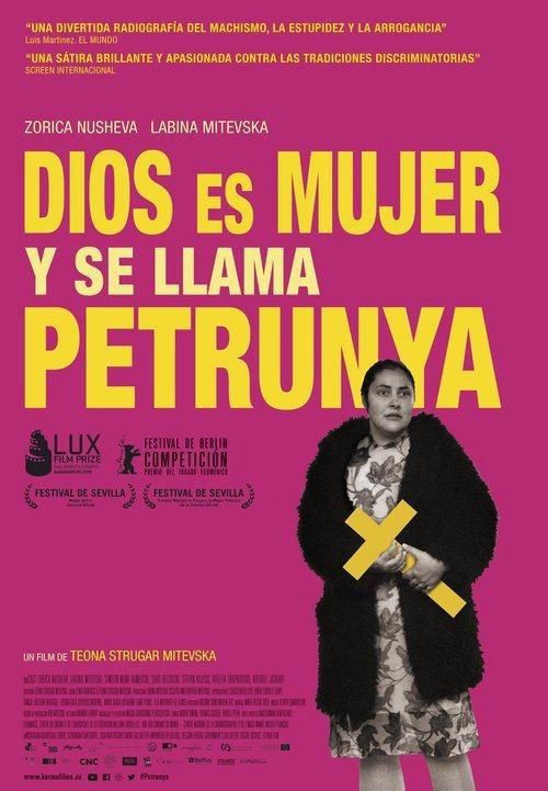 Dios es mujer y se llama Petrunya (2019)