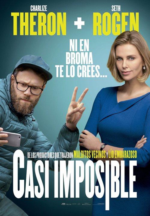 Casi imposible (2019)