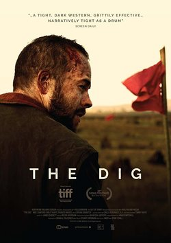 Cartel de The Dig