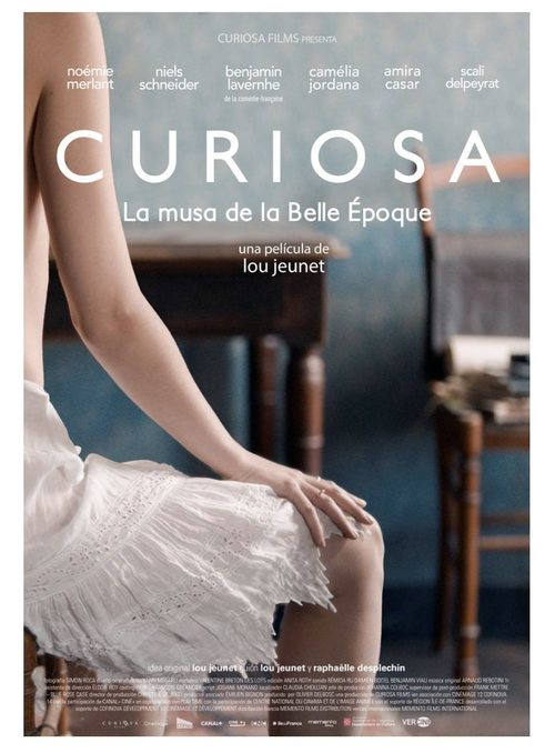 Curiosa (2019) streaming