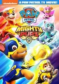 La patrulla canina: Mighty Pups