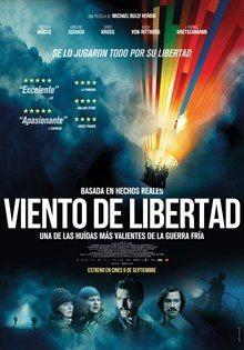 Viento de libertad (2019)