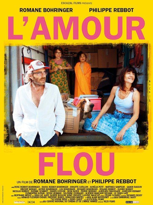 Lamour Flou 2018 Película Ecartelera