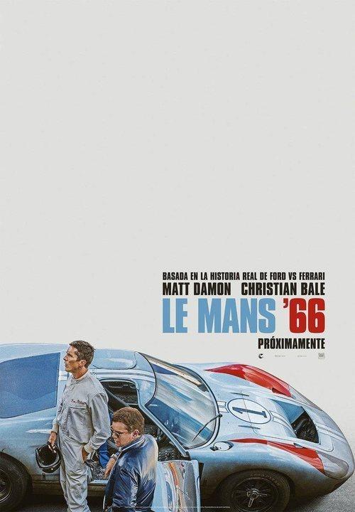 Le Mans '66 (2019)