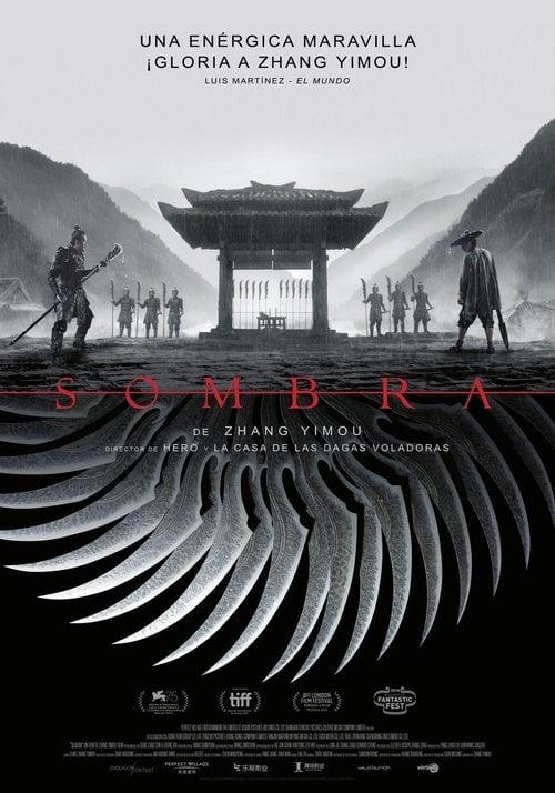 Sombra (2018) streaming