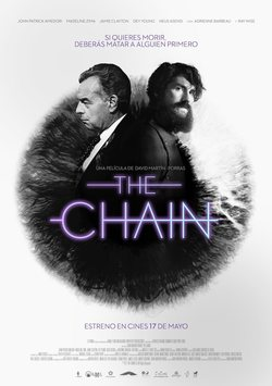 Cartel de The Chain