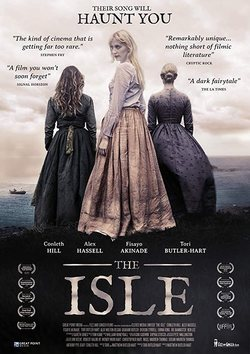 Cartel de The Isle