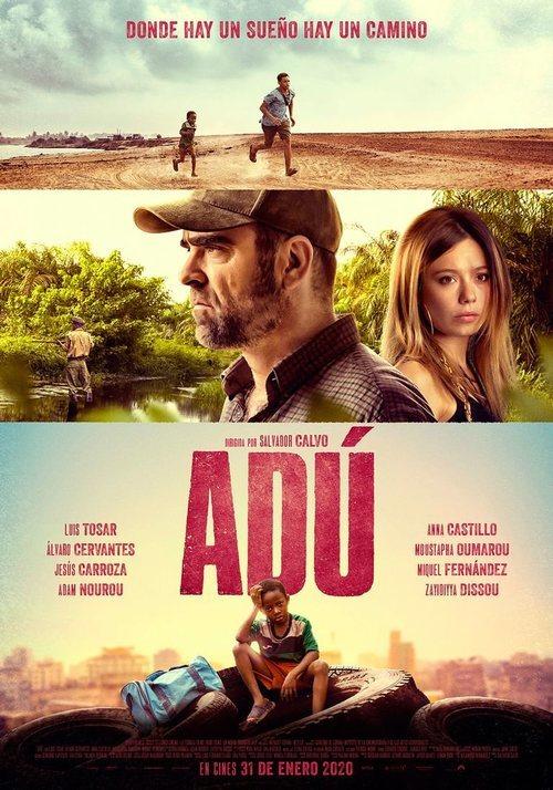 Adú (2019)