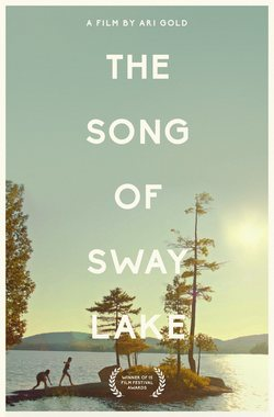 Cartel de The Song of Sway Lake