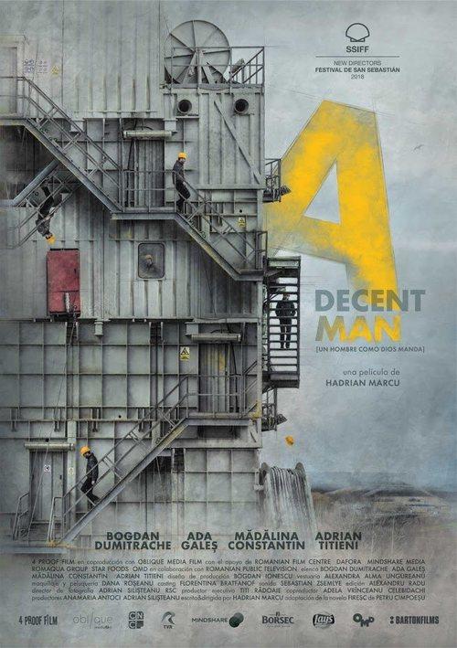 A Decent Man (Un hombre como Dios manda) (2018)