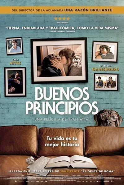 Buenos principios (2019) streaming
