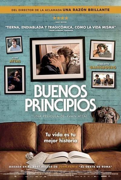 Buenos principios (2019)