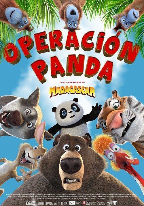 Operación Panda (2019)