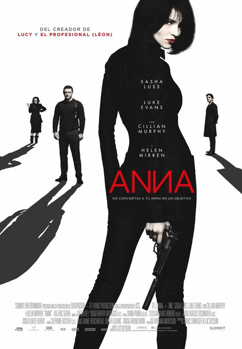 Anna (2019) streaming