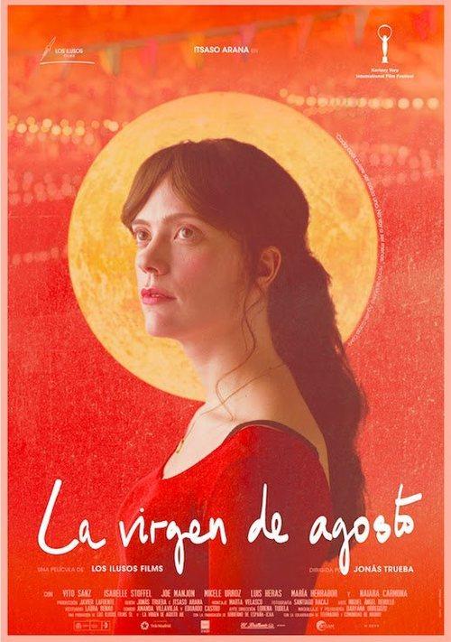 La virgen de agosto (2019)
