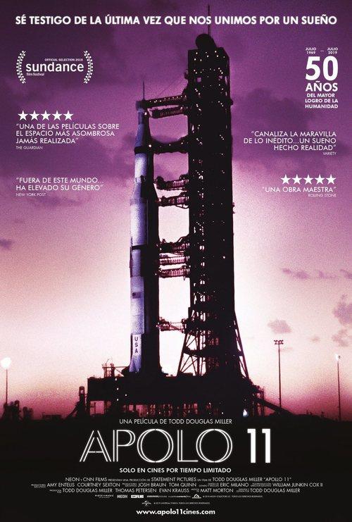 Apolo 11 (2019)