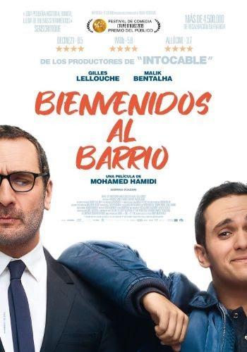 Bienvenidos al barrio (2019)