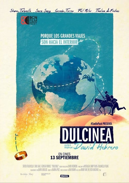 Dulcinea (2018)