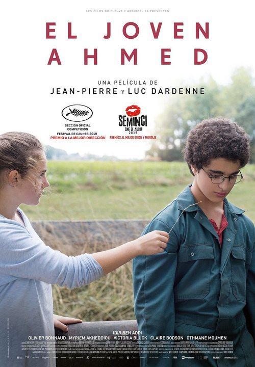 El joven Ahmed (2019)